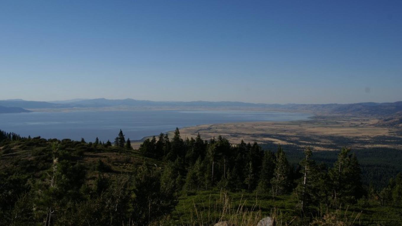 Goose Lake Valley – Lorissa Soriano