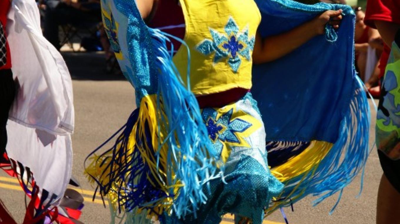 Native Dancers – Lorissa Soriano