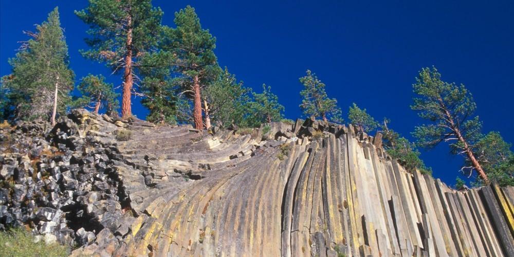 Devil\'s Postpile National Monument