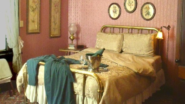 Room 3 – Robert A. Bellezza