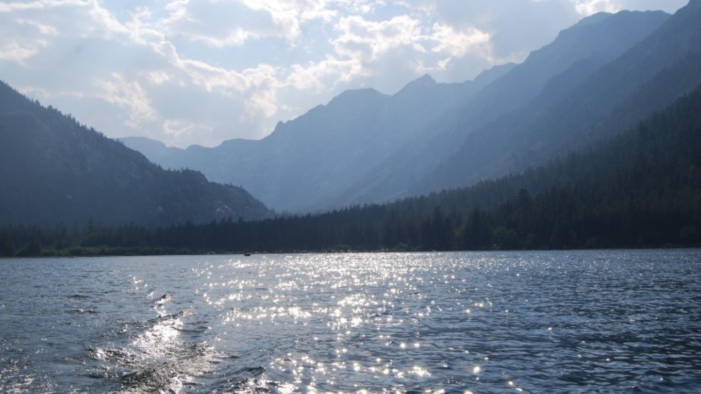 Twin Lakes – Sarah McCahill