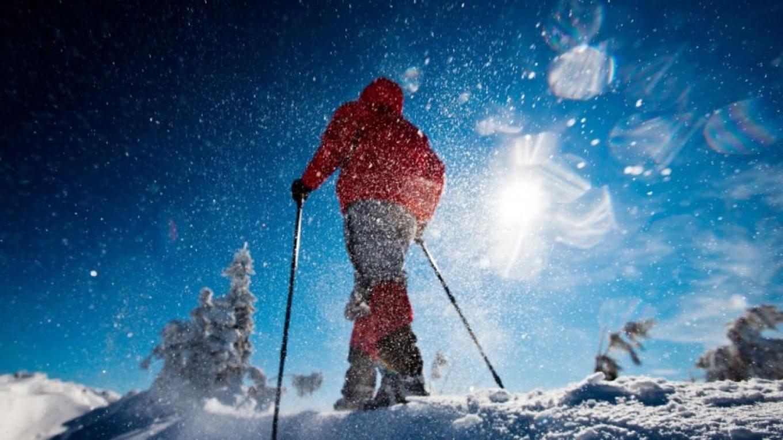 Snowshoe Adventure Tour - Lake Tahoe – Tahoe Jack's Adventure Authority
