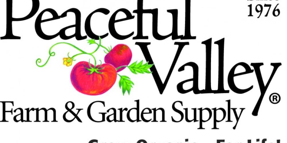 Peaceful Valley Farm & Garden Supply, Grass Valley, CA