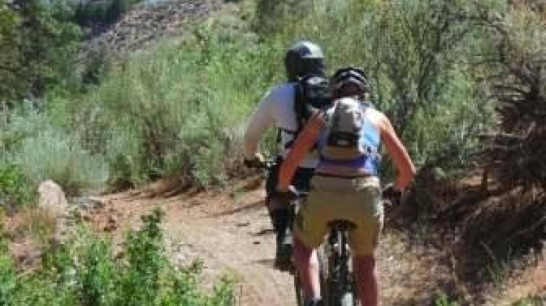 Rock Creek Trail – Sarah McCahill