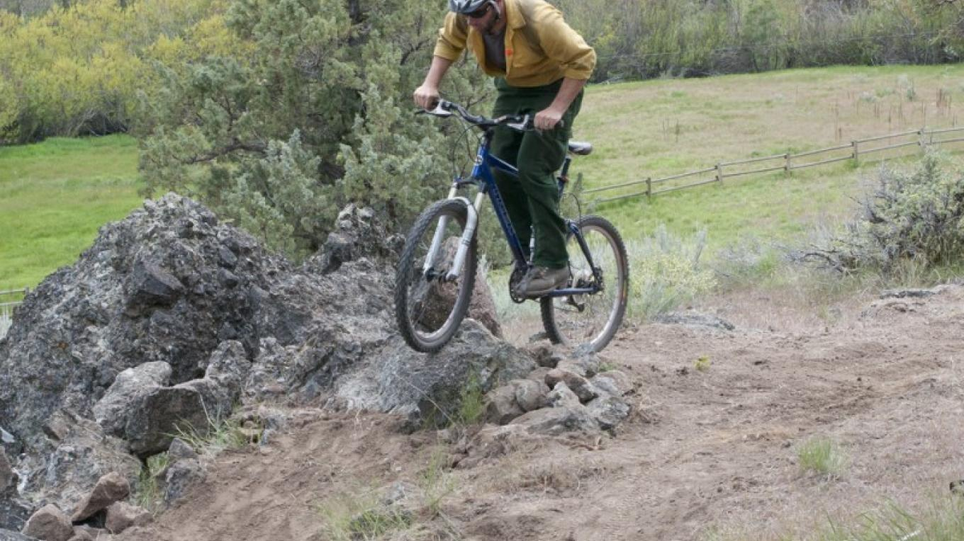 Features all over Coyote Bluff – Joel Rathje