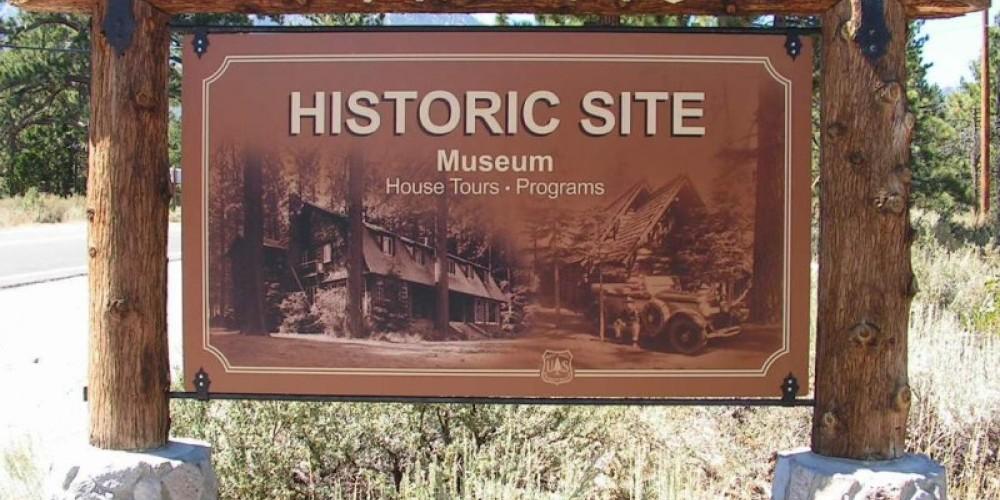 Tallac Historic Site – Robin Shriver