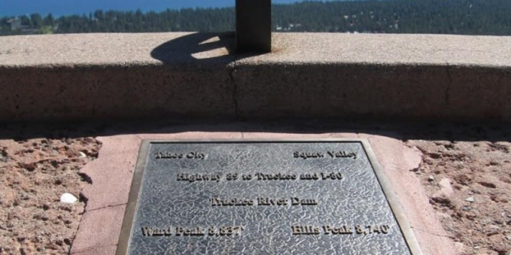 Placard from overlook on Highway 431 – AARoads