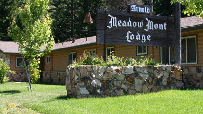 Arnold Meadowmont Lodge – arnoldlodgeca.com