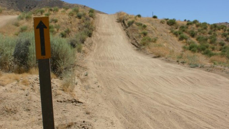 nice hill – Cody Norris