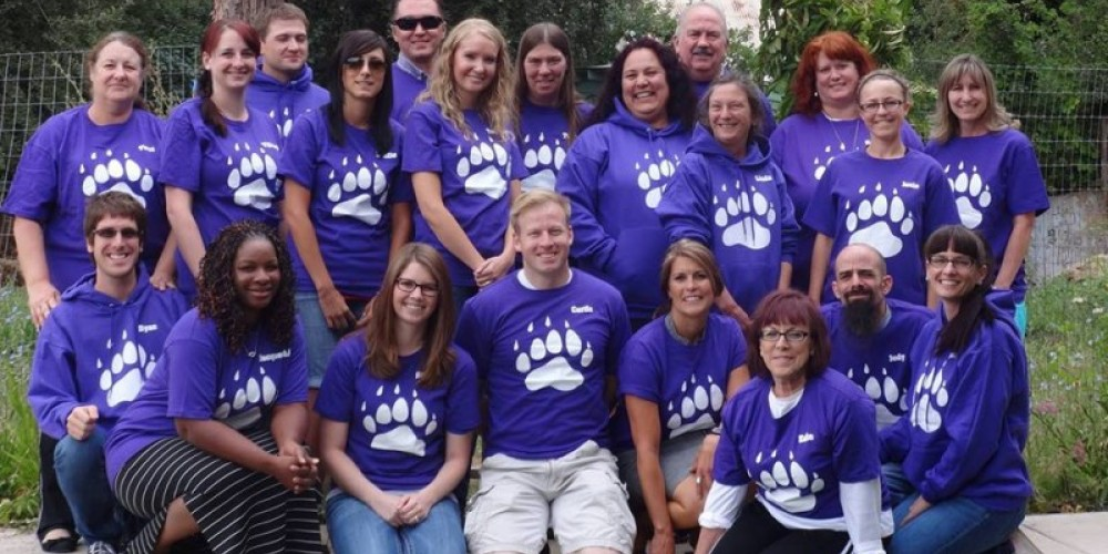 Mountain Circle Family Services, Inc. provides therapeutic care for foster children and youth, and 24/7 support to their caregivers – Running with the Bears