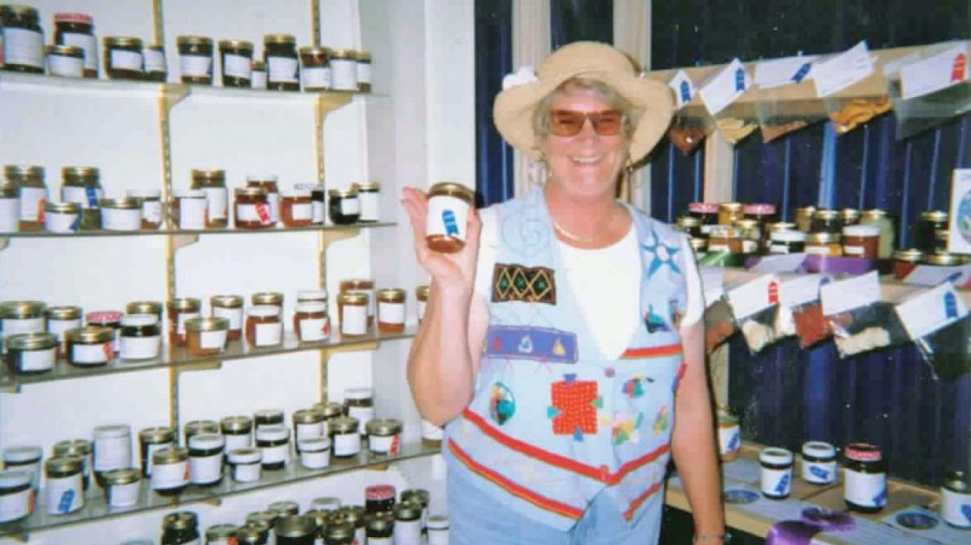 Carolyn's Country Cupboard - Jalapeno Jelly – Carolyn Statler