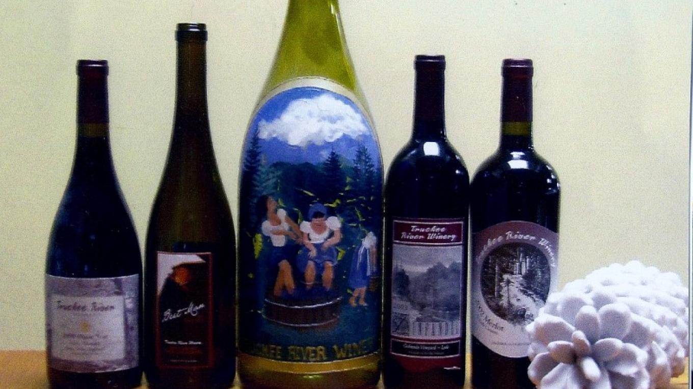 Wines – Joan Jones