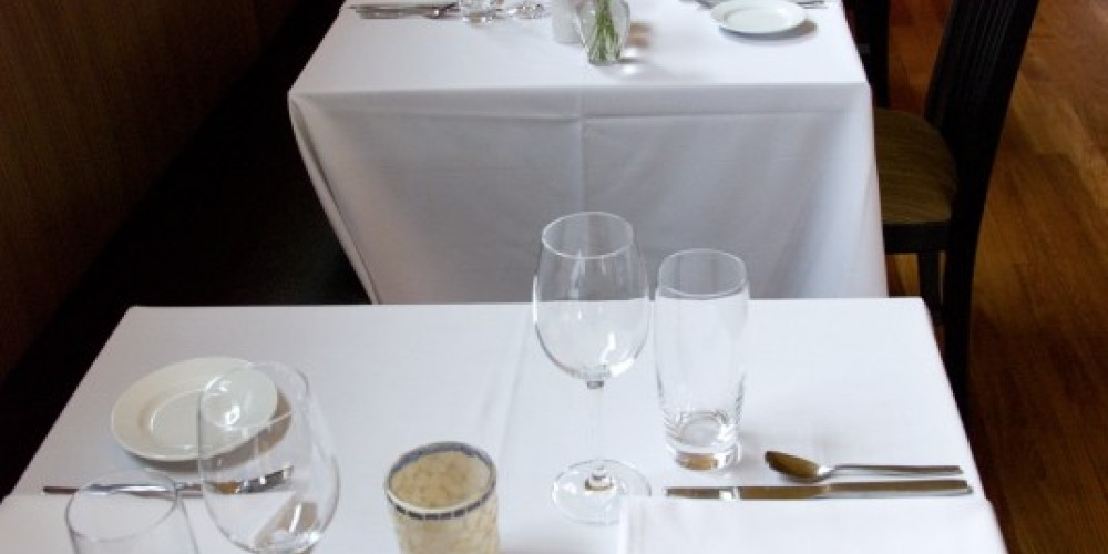 Dining Room – Don D