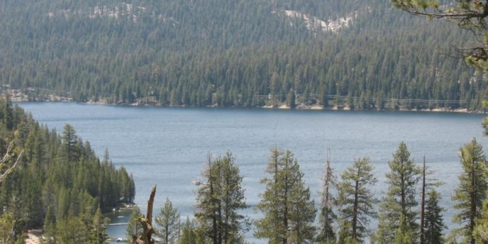 Huntington Lake – USDA Forest Service