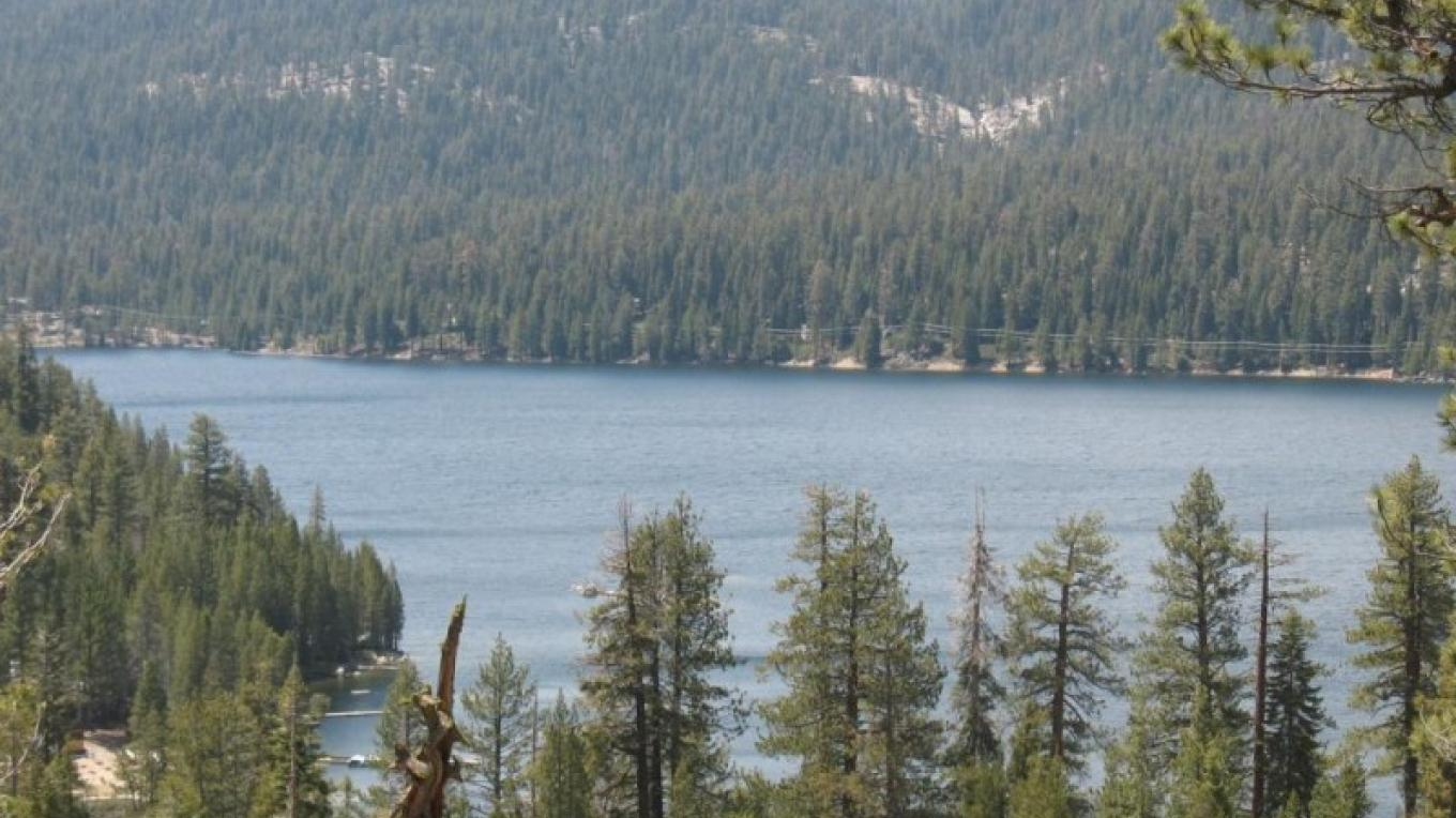 Huntington Lake – USDA Forest Service