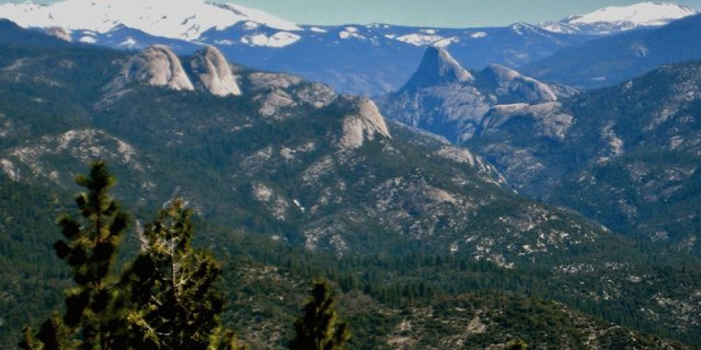 Mile High Vista – Doug Waltner