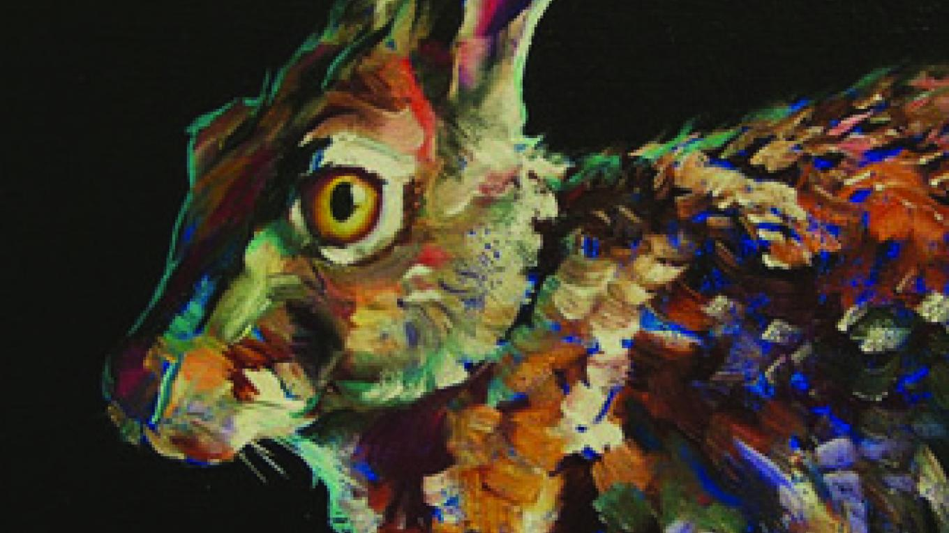 NarrieToole oil paintings, archival giclee prints