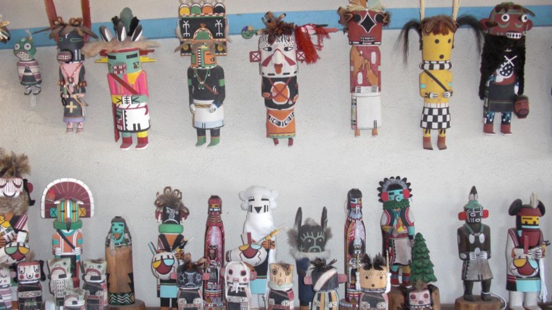Katsina dolls – Joseph Day