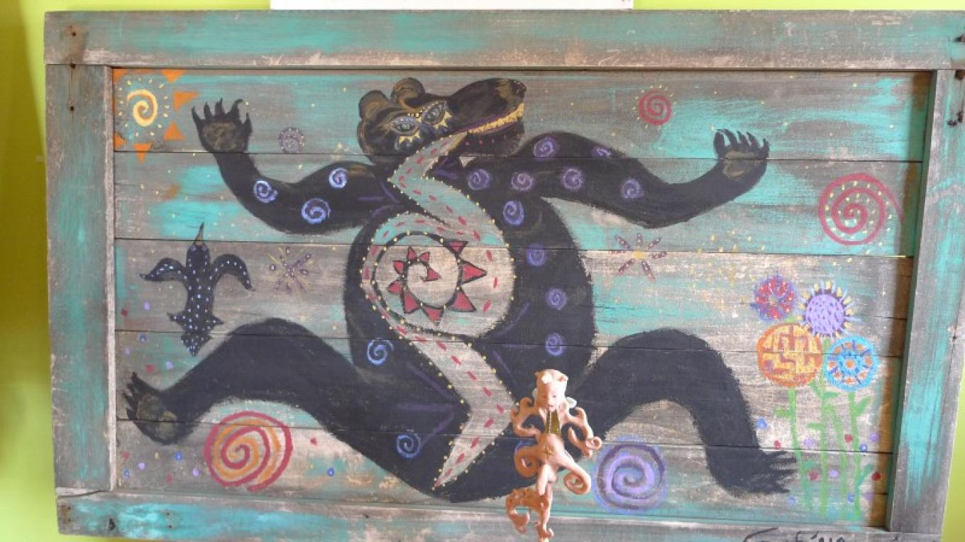 Out of Hibernation