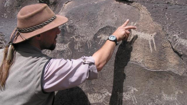 Native American Petroglyph Interpretation – WIld Earth