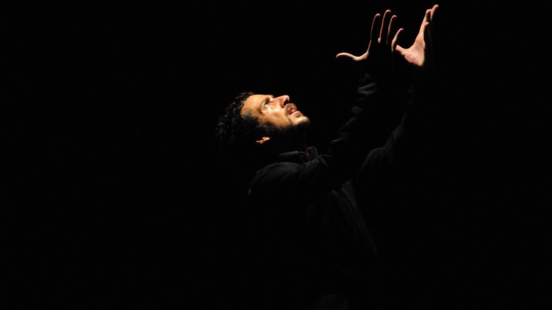 Artistic Director Juan Siddi – Morgan Smith