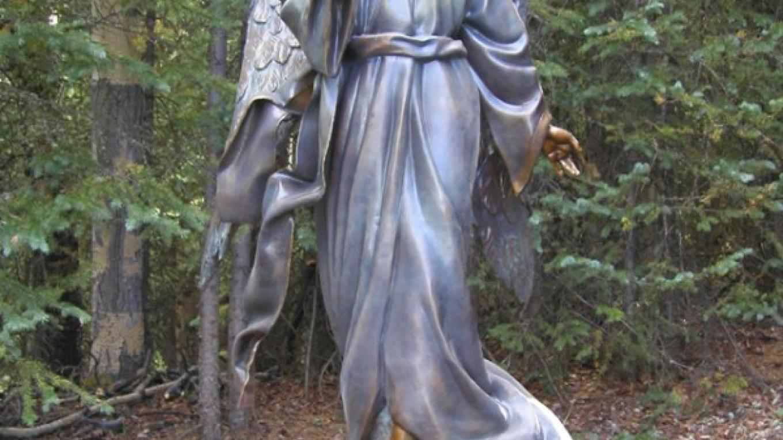Guardian Angel – Huberto Maestas