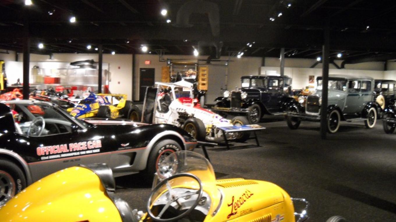 Unser Racing Museum 2 – S.M.