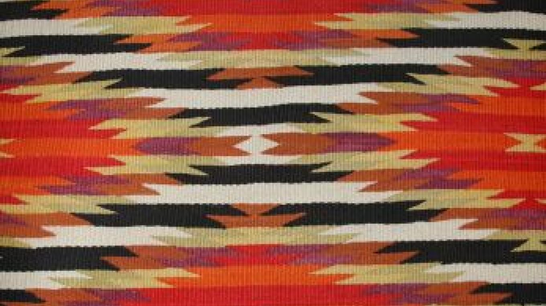 Navajo Weaving – Kat Olance