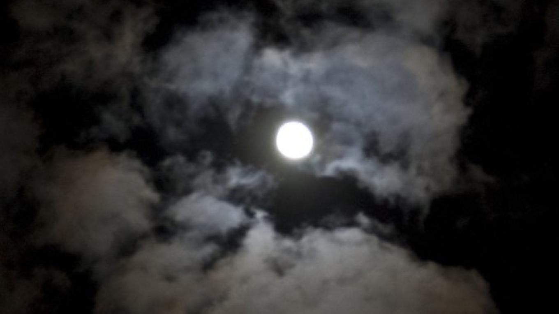 Full Moon – Eric Mondragon