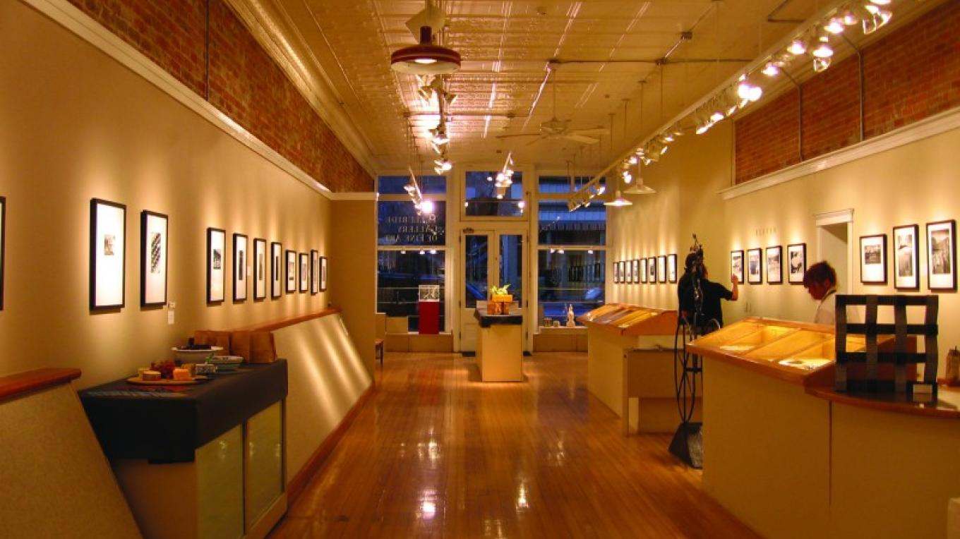 The Telluride Gallery of Fine Art – Telluride Gallery of Fine Art