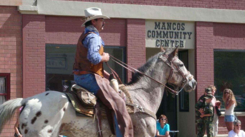 Mancos Days – Betsy Harrison