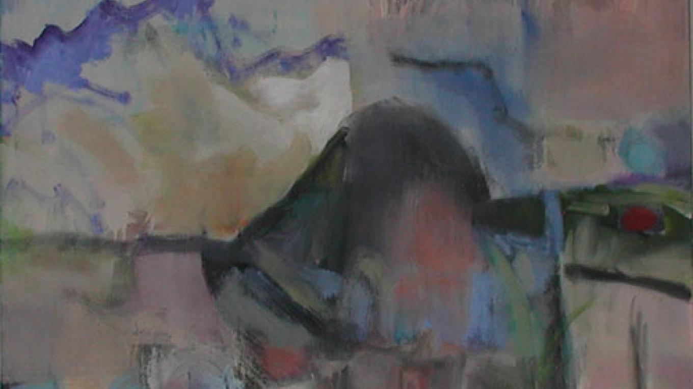 """""""Pueblo of Darkness"""" by Alvaro Cardona-Hine – bmc"""