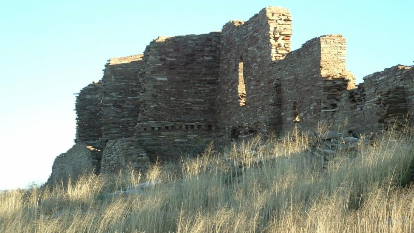 Education intitatives include JOURNEY INTO THE PAST TOURS, featuring guided, paid tours of Chaco Canyon, Pueblitos of the Dinetah, or other custom locations. – N S Espinosa