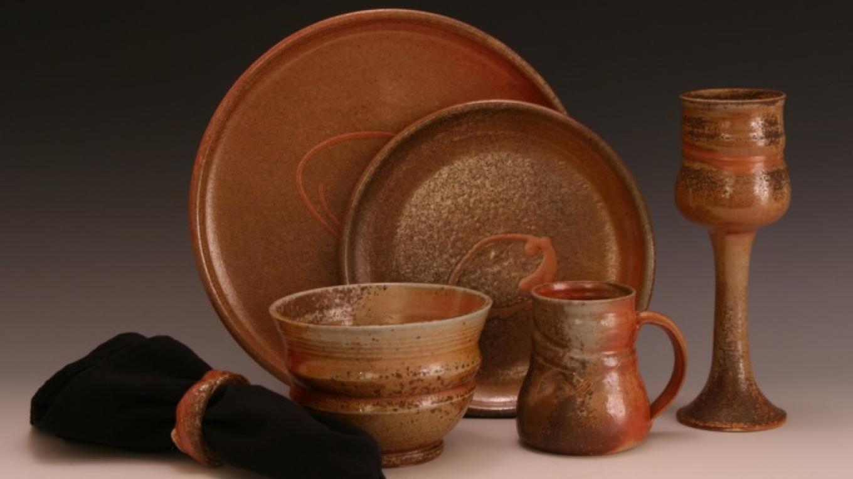 functional pottery – Jo DeKeuster