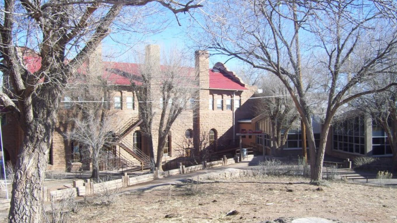 St. Micheal High School – Valcita Thompson