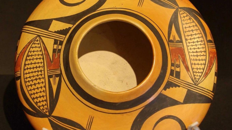 Nampeyo of Hano, Hopi Pueblo, AZ – Derek Fisher
