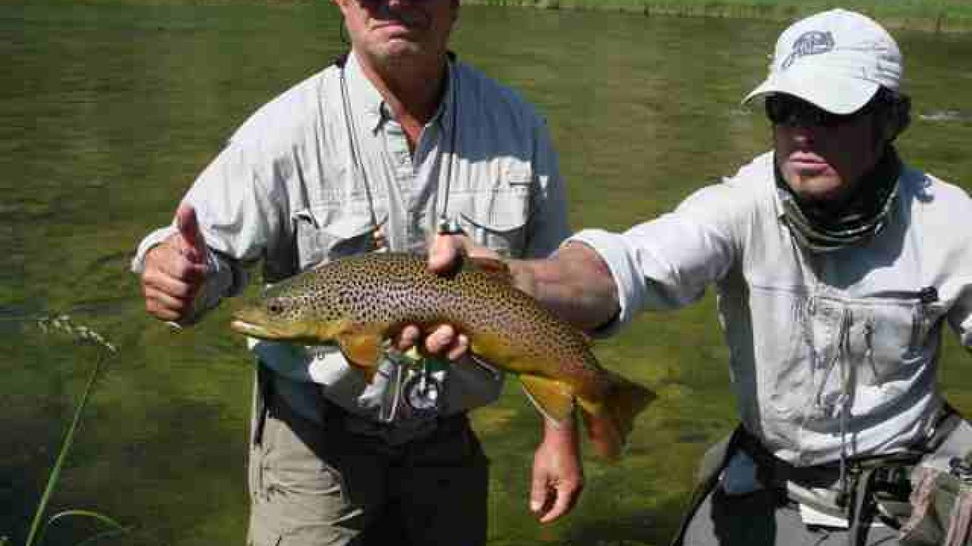 Guided Fly Fishing - Black Canyon National Park