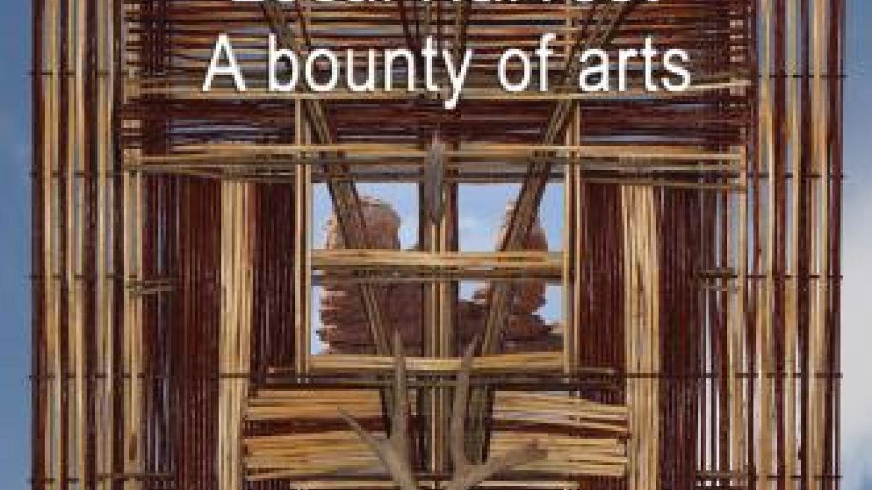 2010 Bluff Arts Festival poster. – Bluff Arts Festival