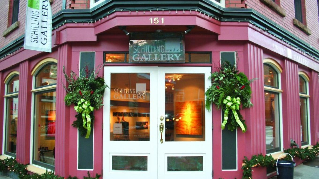 The Schilling Studio Gallery – The Schilling Studio Gallery