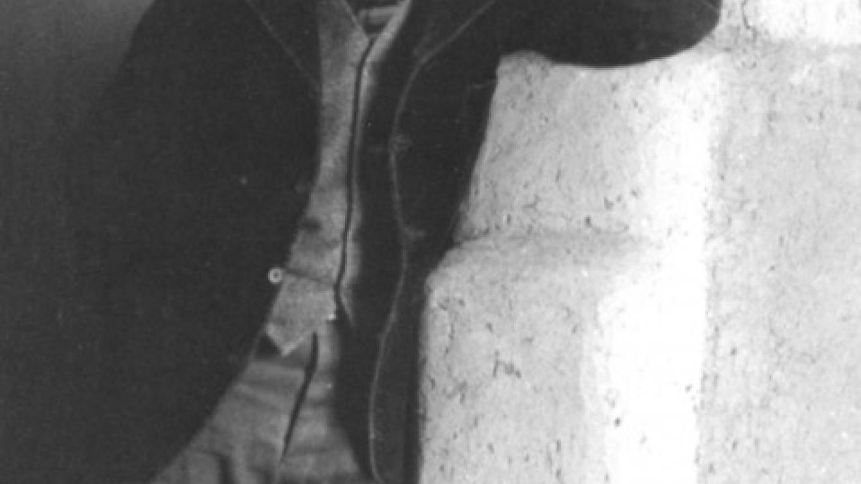 ERNEST L. BLUMENCHEIN