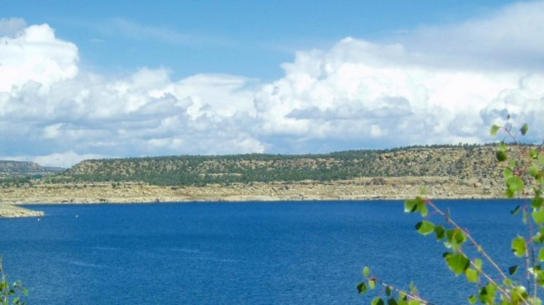 Navajo Lake State Park – Jeff McCall