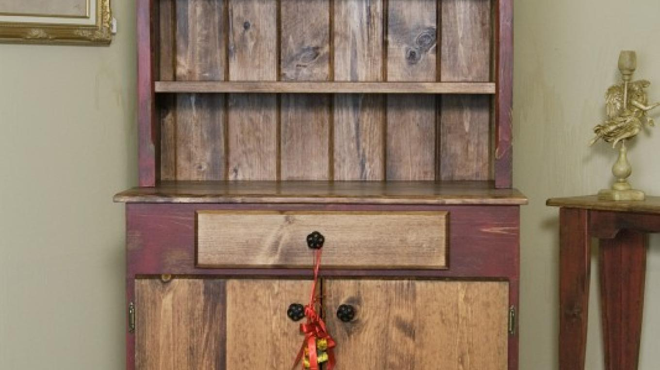 "Trastero ""kitchen hutch"" – Walsh-Rose Photography http://www.walshrosephotography.com/"