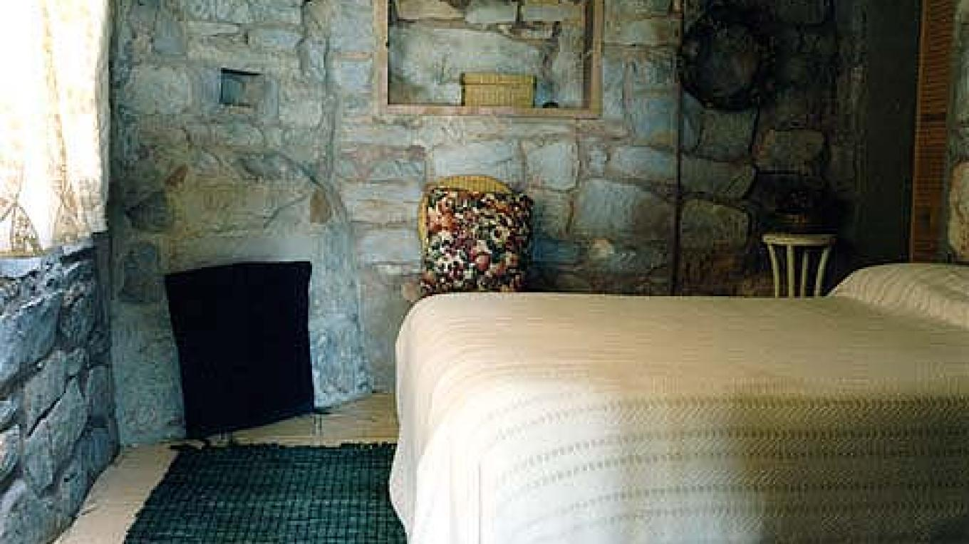Our rooms are comfortably appointed. – Valley of the Gods B&B
