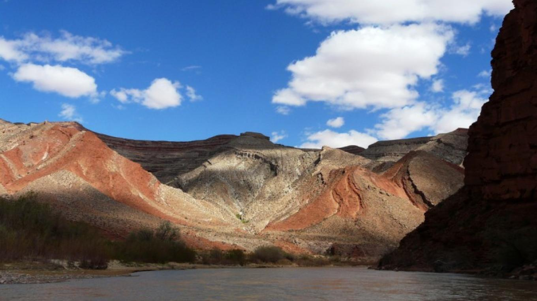 San Juan River – Wild Rivers