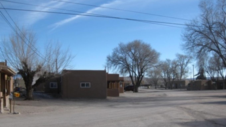 Main Village – Tina Whitegeese