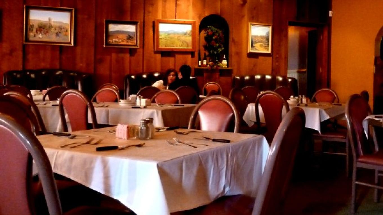 Main Dining Room – Peter K Yanke