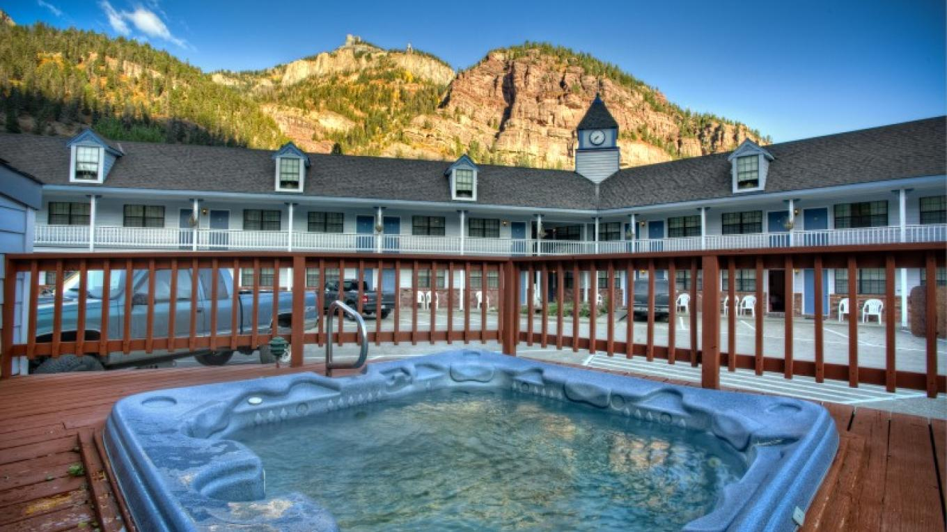 Ouray Victorian Inn – Ouray Victorian Inn
