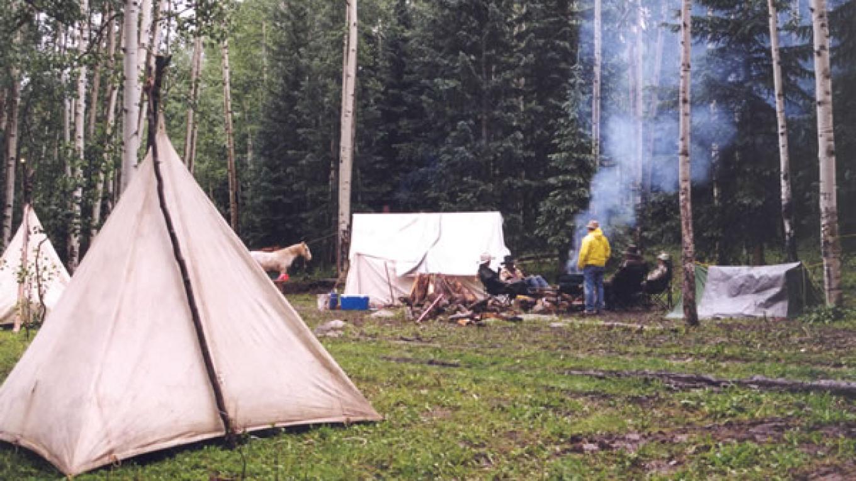 Hi Country Camp – Lynne Lewis