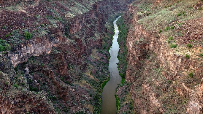 Rio Grande River – Adam-Springer / istockphoto.com