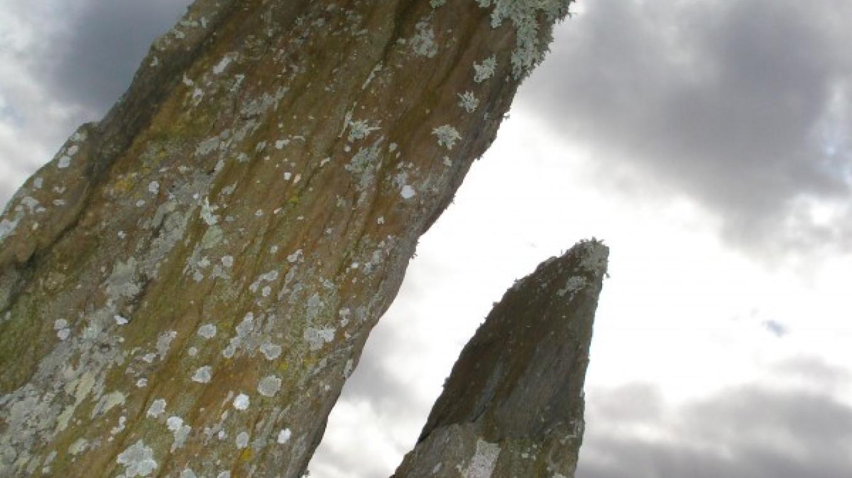 Standing Stones – Lynne Burton